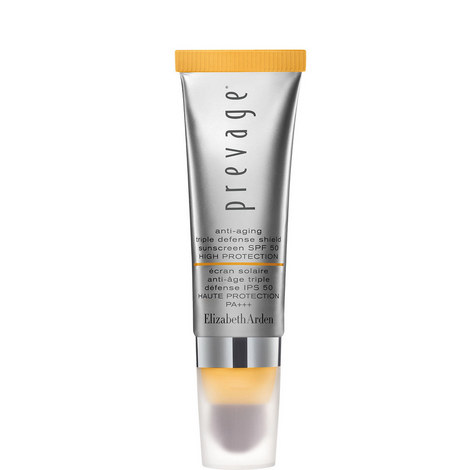 Prevage Anti-aging Triple Defense Shield Sunscreen SPF50 50ml, ${color}