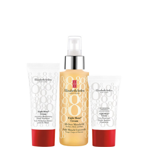 Eight Hour® Cream All-Over Miracle Oil Set, ${color}