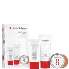Eight Hour Cream Skincare Starter Kit