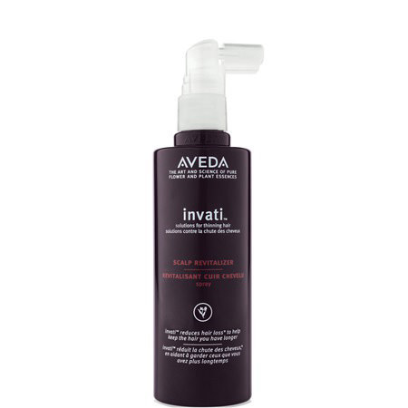 Gift with Purchase : Aveda Invati  scalp revitalizer 150ml (worth €59), ${color}