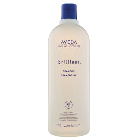 Brilliant Shampoo 1000ml, ${color}