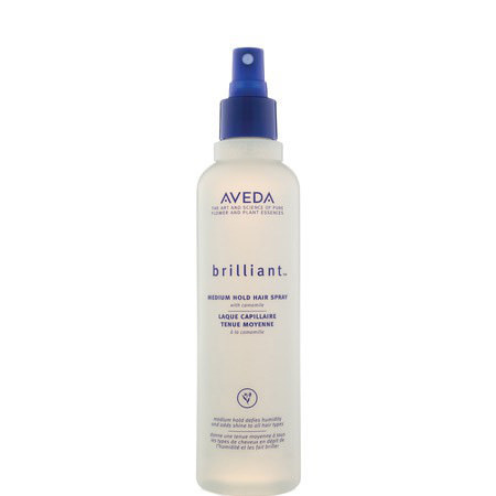 Brilliant Hair Spray 250ml, ${color}