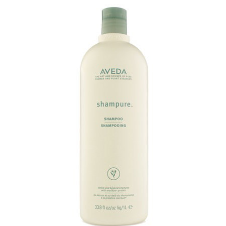 Shampure Shampoo 1000ml, ${color}