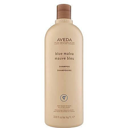 Blue Malva Shampoo 1000ml, ${color}