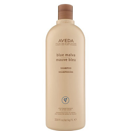 Blue Malva Shampoo 1000ml, ${color}