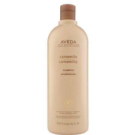 Camomile Shampoo 1000ml, ${color}