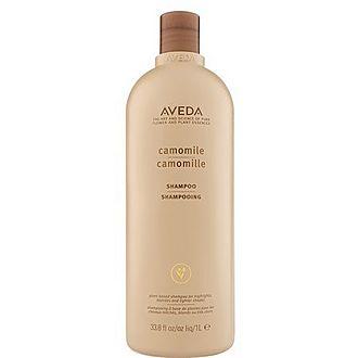 Camomile Shampoo 1000ml