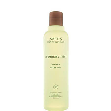 Rosemary Mint Shampoo 250ml, ${color}