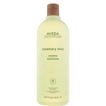 Rosemary Mint Shampoo 1000ml, ${color}