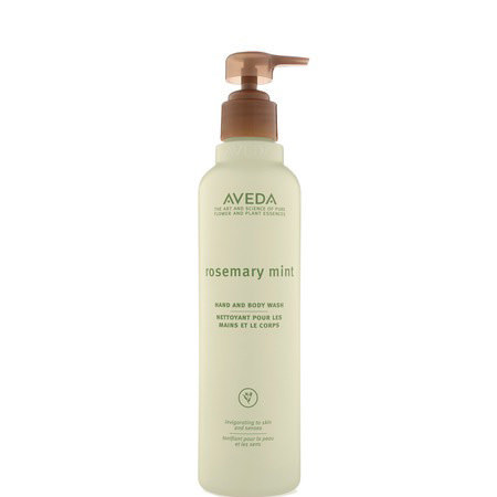 Rosemary Mint Hand and Body Wash 250ml, ${color}