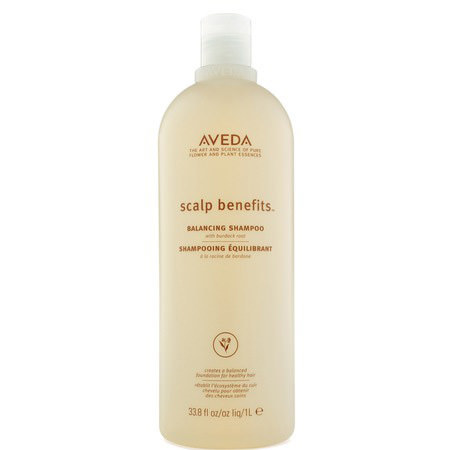 Scalp Benefits Shampoo 1000ml, ${color}