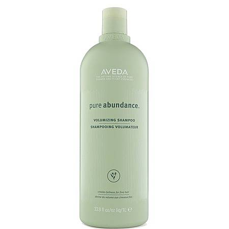 Volumizing Shampoo 1000ml, ${color}