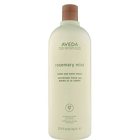 Rosemary Mint Hand and Body Wash 1000ml, ${color}