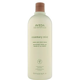 Rosemary Mint Hand and Body Wash 1000ml