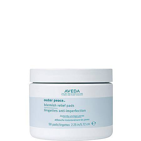Outer Peace Exfoliating Pads, ${color}