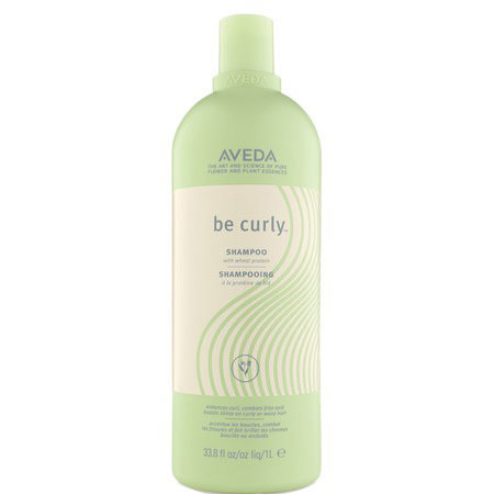 Be Curly Shampoo 1000ml, ${color}