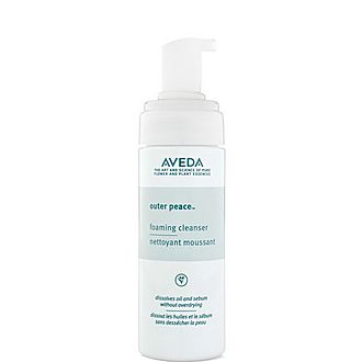 Outer Peace Foaming Cleanser 125ml