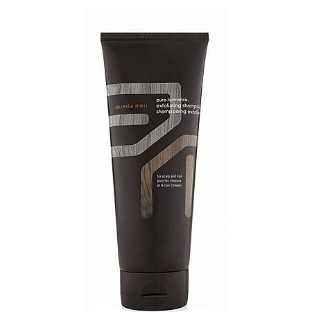 Mens Exfoliating Shampoo 200ml, ${color}