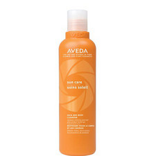 Hair & Body Cleanser 250ml