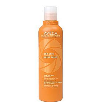 Hair & Body Cleanser 250ml