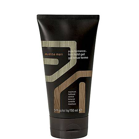 Mens Firm Hold Gel 150ml, ${color}