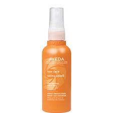 Sun Care Protective Hair Veil