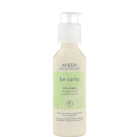 Be Curly Style Prep 100ml, ${color}
