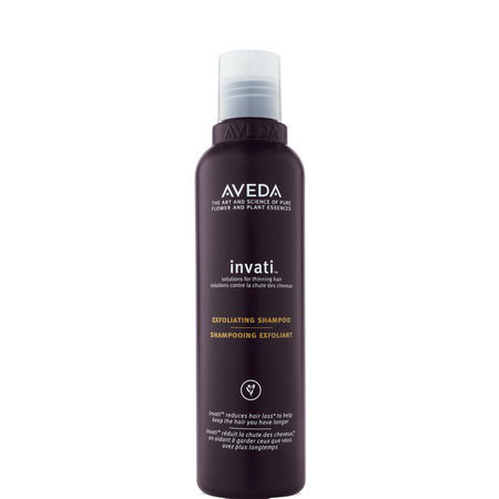 Invati Exfoliating Shampoo 200ml, ${color}