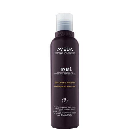 Invati Exfoliating Shampoo 200ml, ${color}