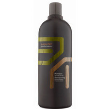 Mens Pureformance Shampoo 1000ml