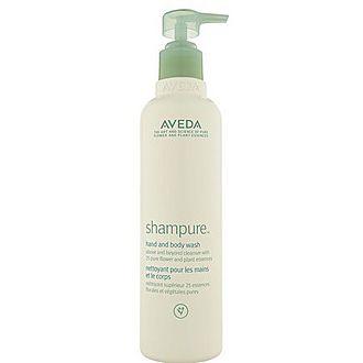 Shampure Hand & Body Cleanser