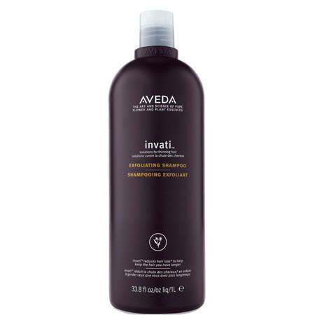 Invati Exfoliating Shampoo 1000ml, ${color}