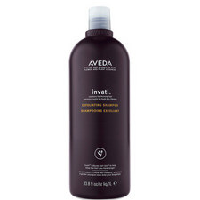 Invati Exfoliating Shampoo 1000ml