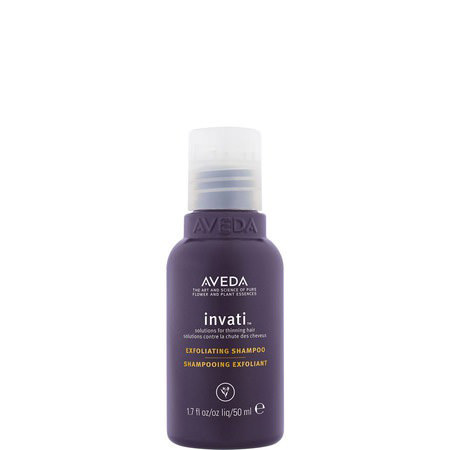 Invati Exfoliating Shampoo 50ml, ${color}