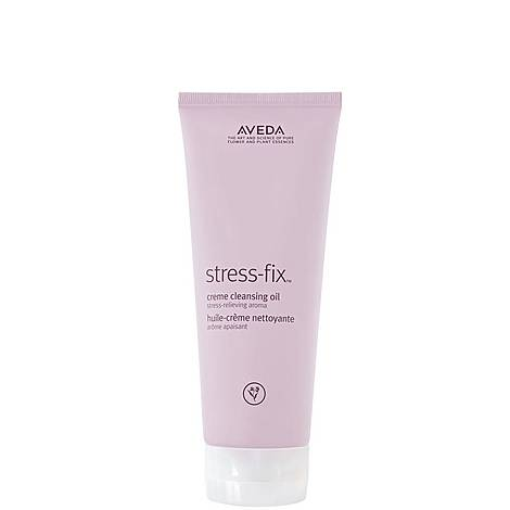 Stress-Fix Creme Cleansing Oil 200ml, ${color}