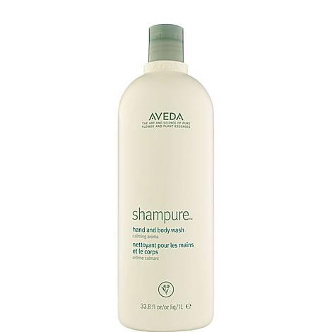 Shampure™ Hand & Body Wash 1000ml, ${color}
