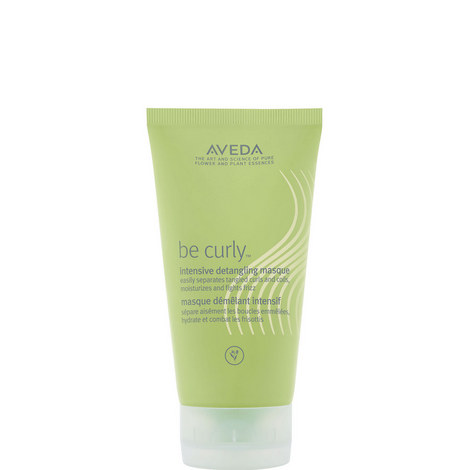 Be Curly Intense Detangling Masque Travel Size 25ml, ${color}