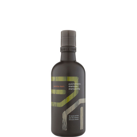 Men Pure-formance™ Shampoo Travel 50ml, ${color}
