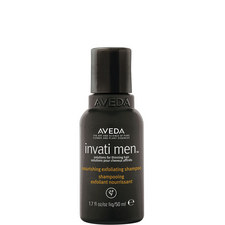 Invati Men™ Nourishing Exfoliating Shampoo 50ml