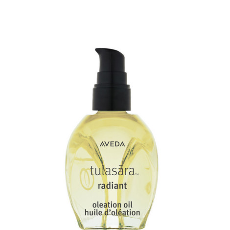 tulasāra™ radiant oleation oil, ${color}
