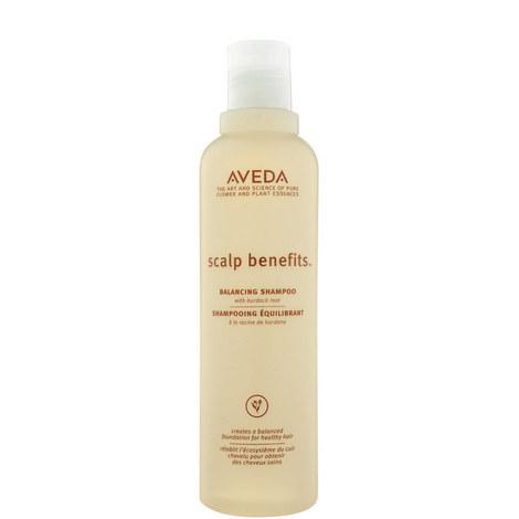 Scalp Benefits Shampoo 250ml, ${color}