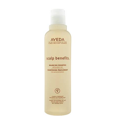 Scalp Benefits Shampoo 250ml, ${color}