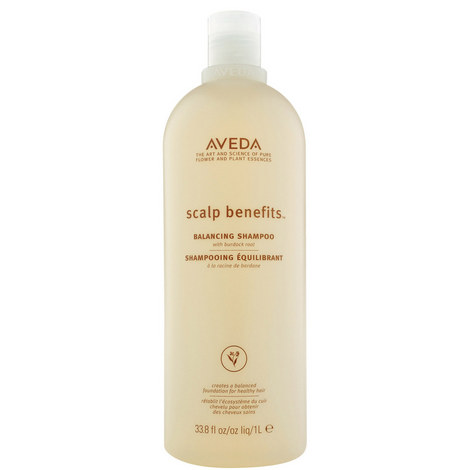 Scalp Benefits™ Shampoo 1000ml, ${color}