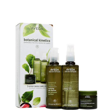 Botanical Kinetics Skin Care Gift Set, ${color}