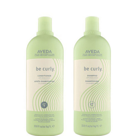 Be Curly Litre Set, ${color}