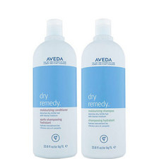 Dry Remedy Litre Set