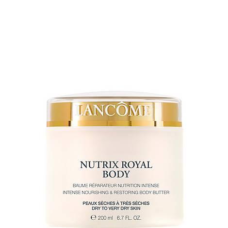 Nutrix Royal Body 200ml, ${color}