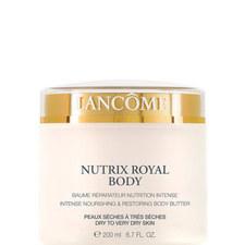 Nutrix Royal Body Butter 200ml