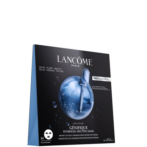 Genifique Hydro Sheet Mask x4, ${color}
