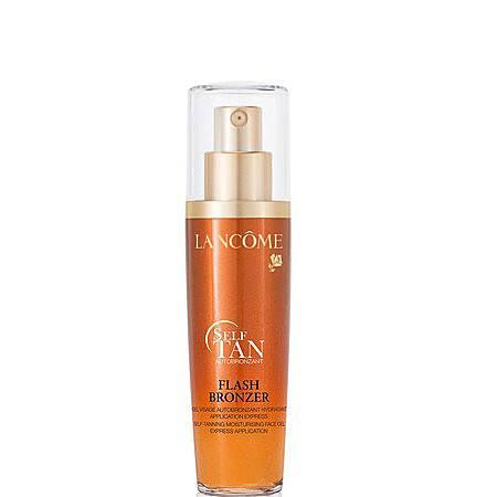 Flash Bronzer Self-tanning Face Gel 50ml, ${color}